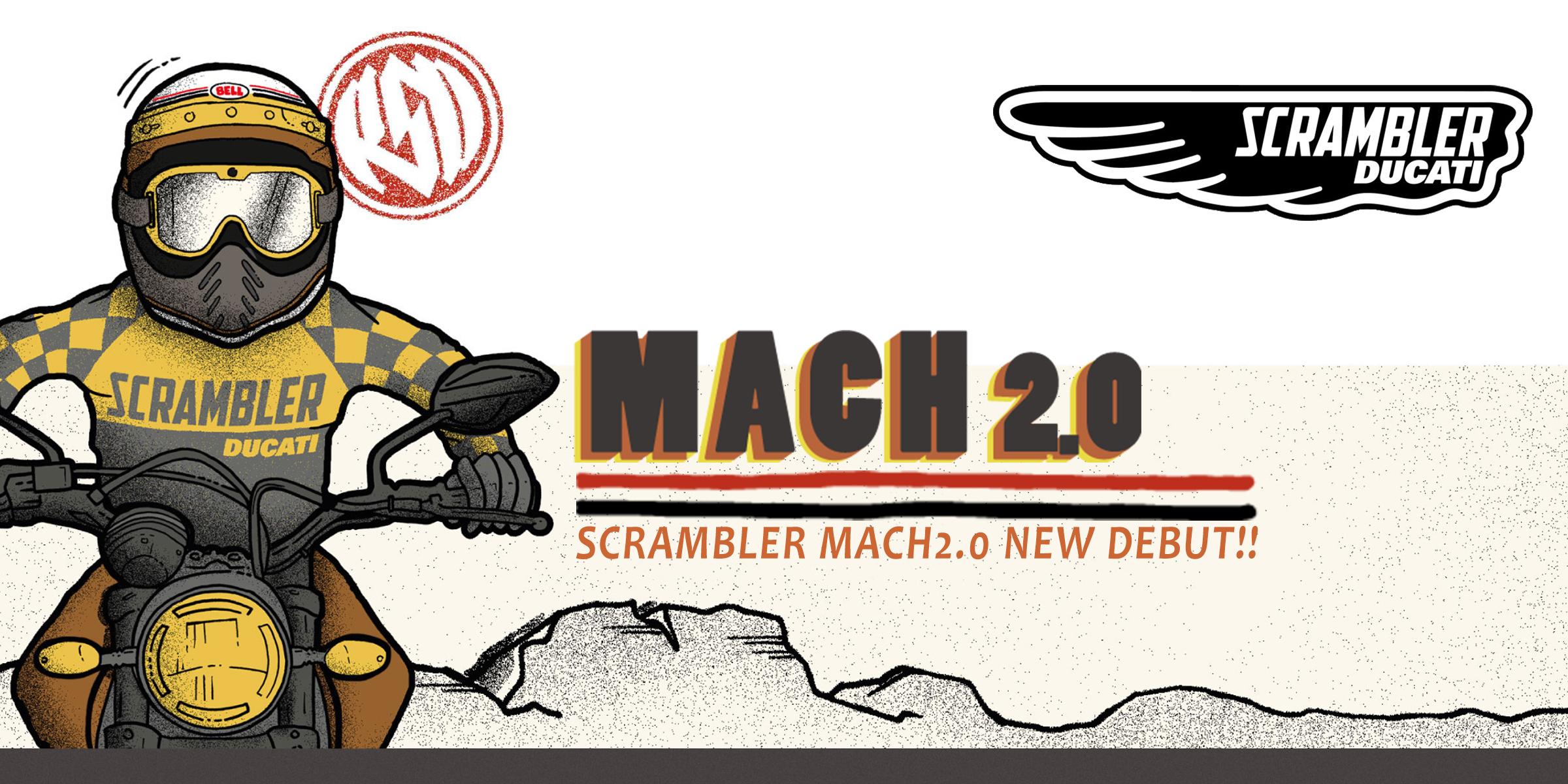 MACH 2.0